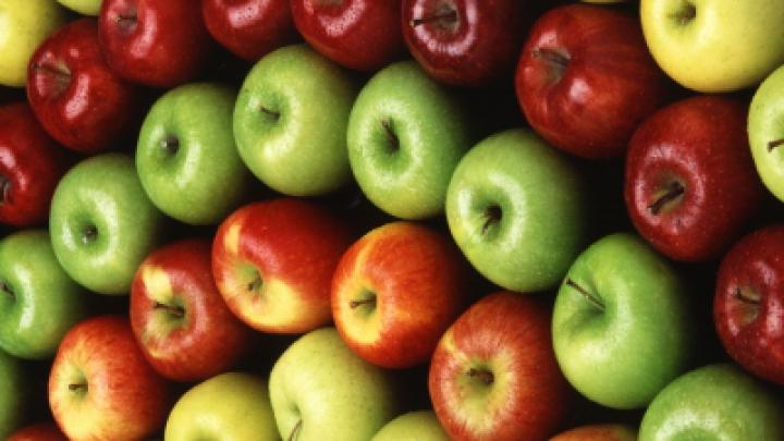 Мнение экспертов: Эмбарго на яблоки из Молдовы и Польши больно ударит по карману российских граждан