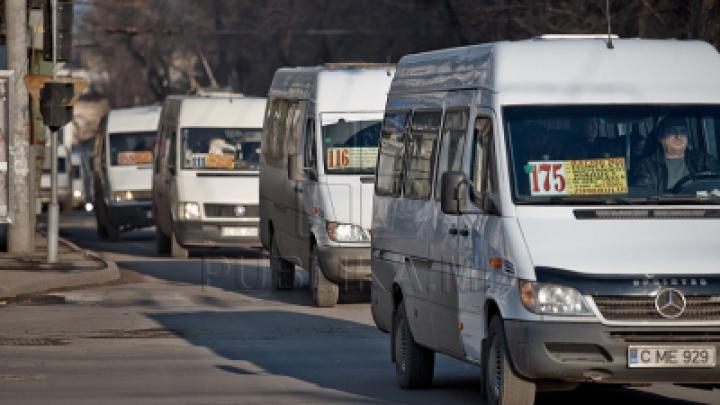 Киртоакэ намерен подписать приказ об изменении 34 маршрутов микроавтобусов в пригородах