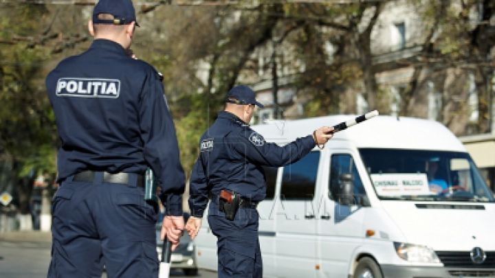Внимание, водители: на бульваре Штефана чел Маре будет приостановлено движение