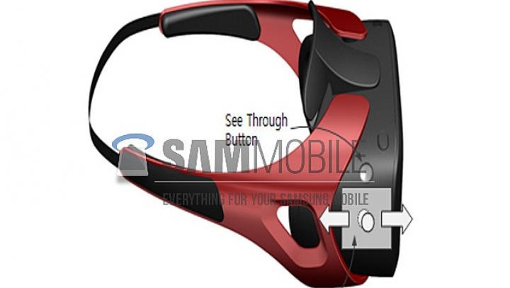 Samsung представит шлем виртуальной реальности