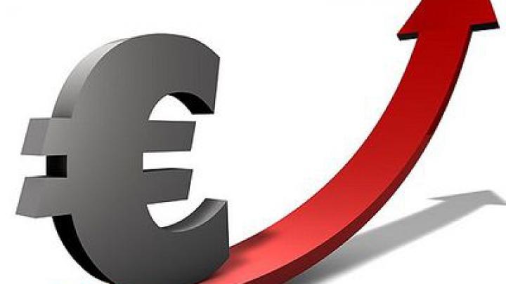 Рекорд за рекордом: завтрашний курс евро увеличится на 13 банов