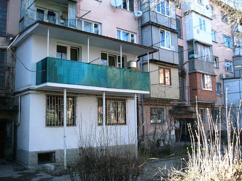 Пристроить балкон на 2 этаже. - дизайнерские решения - катал.