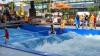 В аэропорту Мюнхена можно бесплатно заняться серфингом