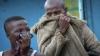 Военные стреляли в пытавшихся покинуть зону карантина граждан Либерии