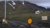 Началось извержение исландского вулкана Баурдарбунга