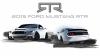 Новинка, получившая имя 2015 Ford Mustang RTR, выйдет в начале следующего года