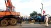 Погиб водитель фуры, столкнувшейся с трактором в Чимишлии