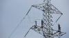 В пяти населенных пунктах Унгенского района прекращена подача электричества