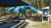 Многие столичные детские площадки представляют реальную угрозу для малышей