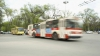 По Кишиневу начнет колесить Туристический троллейбус