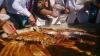 На фестивале диаспоры приготовили самую большую в истории страны плацинду с яблоками