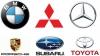 Узнай, что значит эмблема, украшающая радиатор твоей машины
