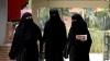 Бельгийский чиновник сорвал никаб с катарской принцессы
