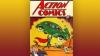 Первый комикс о Супермене продали за рекордные 3,2 миллиона долларов