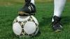 Пройдут три матча шестого тура Национальной дивизии по футболу