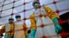 В Либерии из-за лихорадки Эбола введен комендантский час