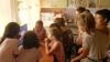 Дети – их богатство: супруги Тертюк из Ниспорен растят 17 ребятишек
