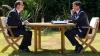Премьер Франции представил президенту прошение об отставке правительства