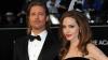 Через два года после помолвки и почти десятилетних отношений Брэд Питт и Анджелина Джоли поженились