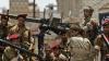 Шесть человек погибли в боях в Йемене