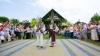 Жители села Лунга Флорештского района с размахом отпраздновали 425 годовщину основания села