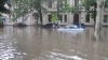 Наводнения в южных районах Румынии привели к гибели трех человек