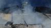 Корлэтень: в одном из домов взорвался кислородный баллон (ФОТО/ВИДЕО)