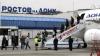Аэропорт в Ростове-на-Дону эвакуирован из-за сообщения о бомбе