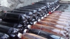 Молодой человек снабжал столичные рынки контрафактным алкоголем (ВИДЕО)