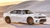 Dodge Charger стал самым мощным седаном в мире