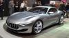 В Maserati открестились от планов по разработке компактной модели