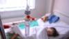 33 жителя села Дрэгушень, в том числе 19 детей, заболели гепатитом А