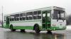 Кишиневские власти намерены открыть два новых автобусных маршрута
