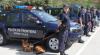 Число пограничных полицейских накануне государственных праздников будет увеличено