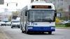Столичные власти одобрили новое расписание движения троллейбусов