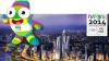 Татьяна Дончилэ завоевала бронзовую медаль в женской борьбе на Юношеских Олимпийских Играх в Нанкине
