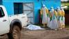 ВОЗ признала чрезвычайной ситуацию с распространением вируса Эбола