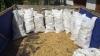 Заведено уголовное дело по факту кражи кукурузы в Штефан-Водском районе