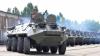 Нацармия устроила показательные выступления (ФОТО/ВИДЕО)