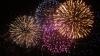 Красочным фейерверком завершились праздничные мероприятия, приуроченные ко Дню независимости