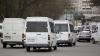 Маршруты 20 столичных микроавтобусов будут изменены