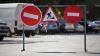 Вниманию водителей: Ремонтные работы по улице Александру Лэпушняну