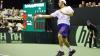 Раду Албот завершил выступление на Открытом чемпионате США по теннису