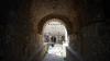 Студенты исторического факультета ведут раскопки вблизи сорокской крепости