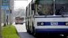Управление электротранспорта Кишинева собирается приобрести 50 новых троллейбусов