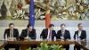 Политики о создании первого Альянса за евроинтеграцию: Это было лучшим решением для развития страны