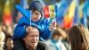 Два евродепутата призвали страны ЕС ускорить ратификацию соглашений об ассоциации с Молдовой, Грузией и Украиной