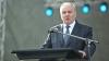 Президент Николай Тимофти поздравил граждан с 23 годовщиной провозглашения независимости
