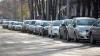 Статистика: около 10% нарушений совершают водители авто, зарегистрированных в Левобережье
