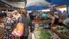 Установившаяся жара приводит к росту цен на овощи